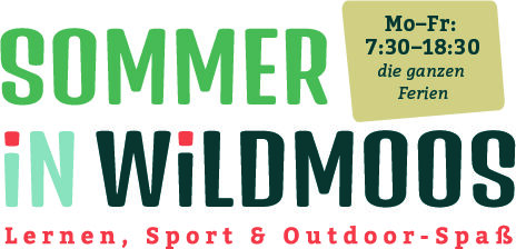 Ferienlager Wildmoos